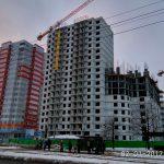 черемушки Харьков новострой