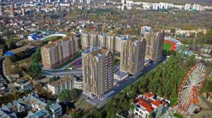 жилой комплекс люксембург в харькове