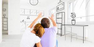 Застройщики дают покупателям возможность делать жилье «под себя»